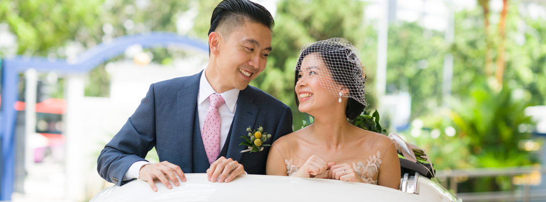 Blisspixel Wedding Photography | Actual Day Wedding Photography | Wedding Photographers in Singapore