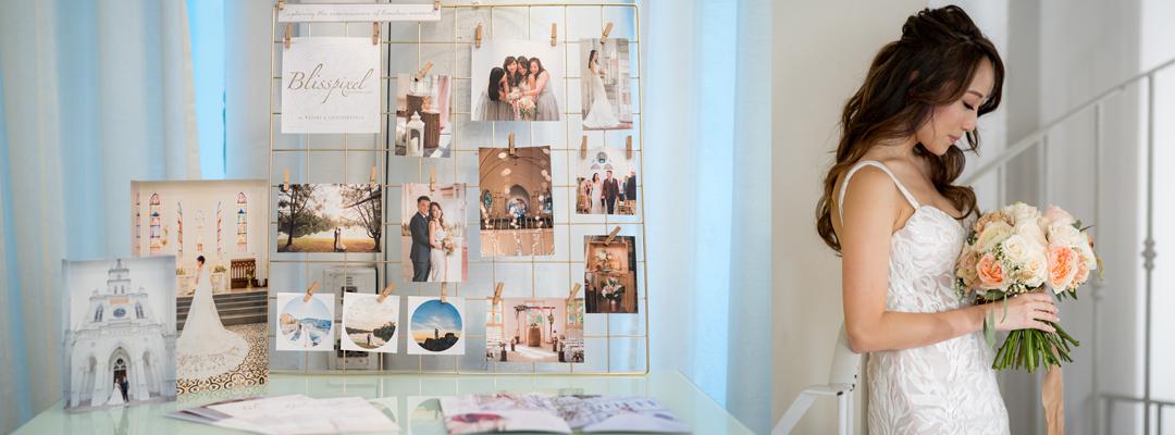 Blisspixel Wedding Photography | Pre-wedding Photography | Engagement Shoot | Wedding Photographers in Singapore