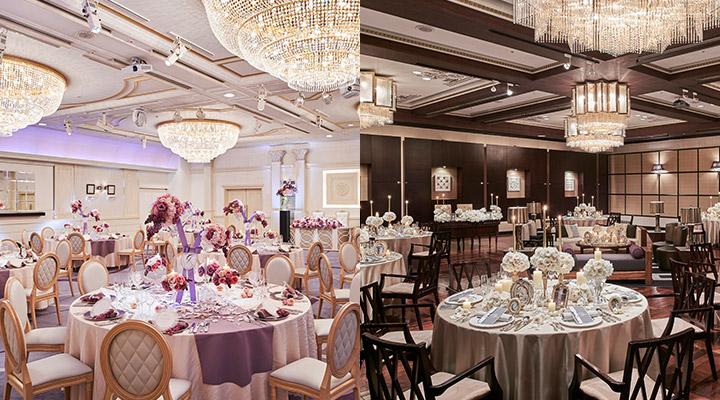 Overseas Wedding to MEGURO GAJOEN TOKYO